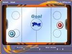 Jeu 2D Air Hockey