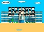 Jouer gratuitement à Arkanoid Pong