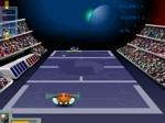 Jouer gratuitement à Galactic Tennis