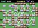 Jouer gratuitement à Worldcup Bomberman