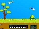 Jouer gratuitement à Duck Hunt & Clay Shooting