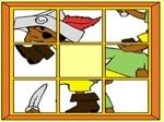 Jouer gratuitement à Viking Puzzle