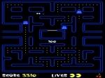 Jouer gratuitement à Pacman Classic
