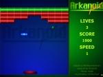 Jouer gratuitement à Arkanoid Flash