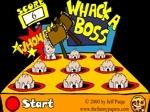 Jouer gratuitement à Whack a Boss