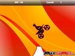 Jouer gratuitement à Max Dirt Bike