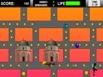 Jouer gratuitement à Pacman War