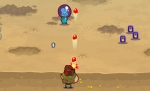 Jeu Aliens Attack