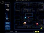 Jouer gratuitement à Fast Pacman