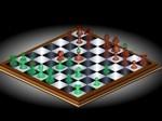 Jouer gratuitement à Échecs Flash 3D