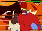 Jeu Counter Punch