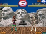 Jeu Angel Fighters