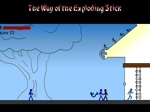Jeu Way of Exploding Stick