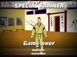 Jeu Kungfu Trainer