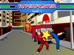 Jeu Super Fighter 2