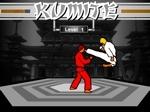Jouer gratuitement à Kumite