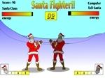 Jouer gratuitement à Santa Fighter