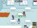 Jouer gratuitement à Penguin Diner