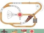 Jouer gratuitement à Wooden Trainsets