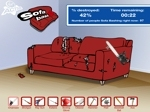Jeu Sofa Bash