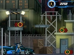 Jeu Batman Gotham Dark Night