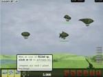 Jouer gratuitement à Balloon Invasion