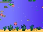 Jeu Disco Fish