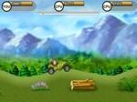 Jouer gratuitement à Monkey Kart
