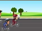 Jouer gratuitement à Cycle Racers