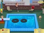 Jeu Pool Invasion