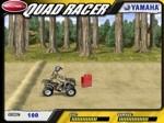 Jeu Quad Racer