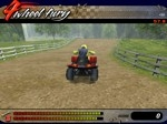 Jeu 4 Wheel Fury