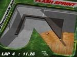 Jouer gratuitement à Flash Sprint
