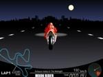 Jeu Moon Rider