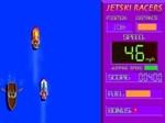 Jeu Jetski Racers