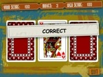 Jouer gratuitement à Three Card Monte