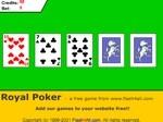 Jouer gratuitement à Royal Poker