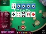 Jeu Poker Caribéen