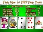 Jeu Flash Poker