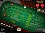 Jouer gratuitement à Shockwave Casino Craps