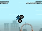 Jeu 3D Monster Truck Trials