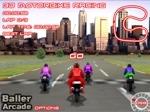 Jouer gratuitement à 3D Motorbike Racing