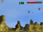 Jouer gratuitement à BattleTank: Desert Mission