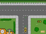 Jeu Taxi Driving School