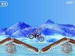 Jeu Bike Mania on Ice
