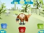 Jouer gratuitement à Recycle Roundup