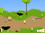 Jouer gratuitement à Sauve le petit cochon