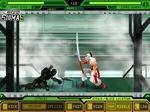 Jeu Ninja showdown