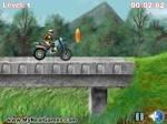 Jouer gratuitement à Nuclear Bike