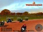 Jeu 3D Motorcycle Racing